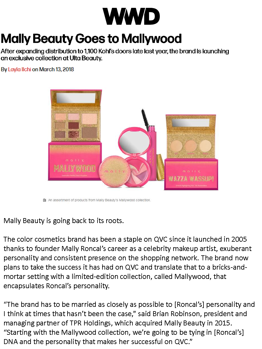 WWD 3.13.18 Mally Beauty Goes to Mallywood_Page_1